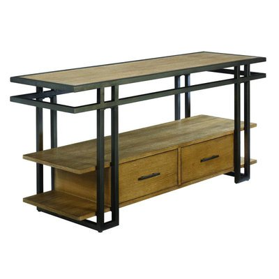 Cheap Madrid Entertainment Console Table (057-946)