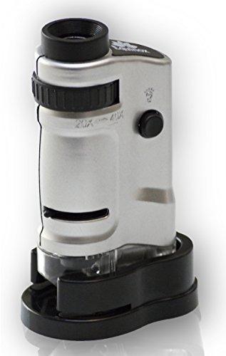 Equinox-LED-Microscope-Mini-Pocket-Lens-Lighted-Microscope-20x-40x-Zoom