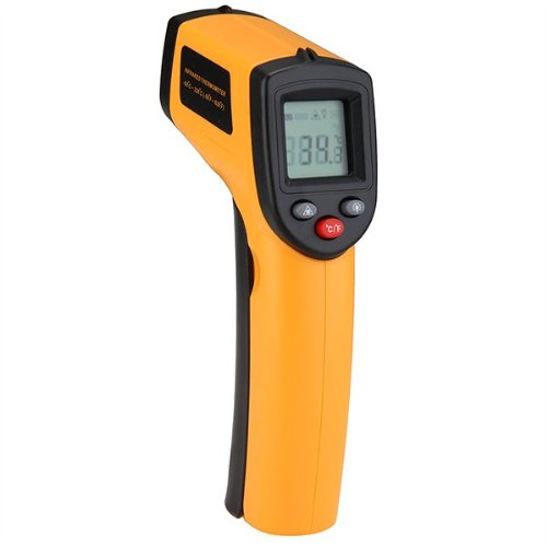 Gm320 Infrarot Thermometer Temperaturmesser Temperaturmessgerat