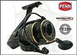 Penn Battle 17/280 Line Capacity 6+1 Bearings 5.6:1 Spinning Reel