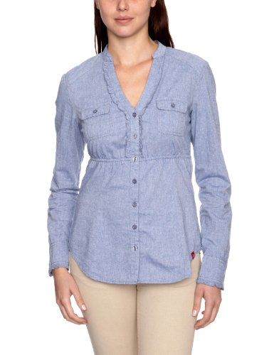 edc by ESPRIT 071CC1F004 Womens Blouse