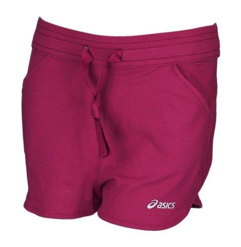 Asics Fitness Running Pantaloni sportivi Ketsui Short Donna 0633 Art. 320756 Taglia M