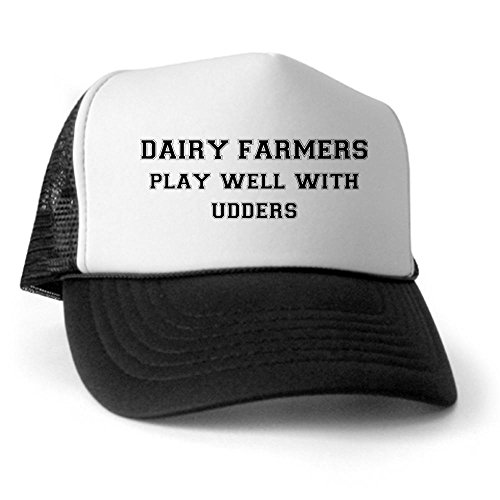 cafepress-fin-dairy-farmers-play-well-with-udder-trucker-hat-trucker-hat-classic-baseball-hat-unique