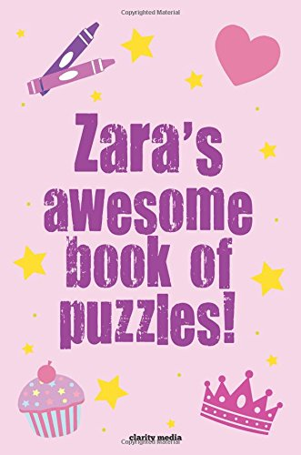 zaras-awesome-book-of-puzzles-childrens-puzzle-book-featuring-20-personalised-puzzles