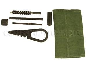 Mosin Nagant M44 Bolt action rifle cleaning kit