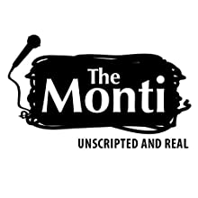 The Creamsicle Milkshake Incident: The Monti  by Amy Scott Narrated by Amy Scott