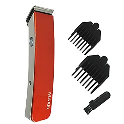 Maxel Ak-216 Trimmer for Men - Color May Vary