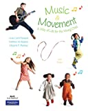 img - for Music and Movement: A Way of Life for the Young Child (6th Edition) book / textbook / text book