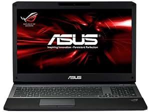 ASUS ROG G75VW 17-Inch Gaming Laptop [OLD VERSION]