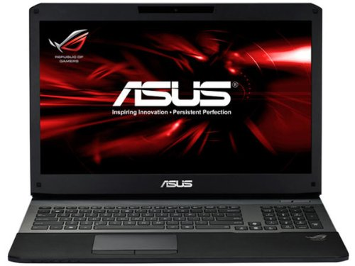 Asus G75VW-DS73-3D 17.3-Inch Laptop with 3D Full HD display, Intel Core i7 Processor, Nvidia GTX 670M, 1.5TB Hard Drive (Black)