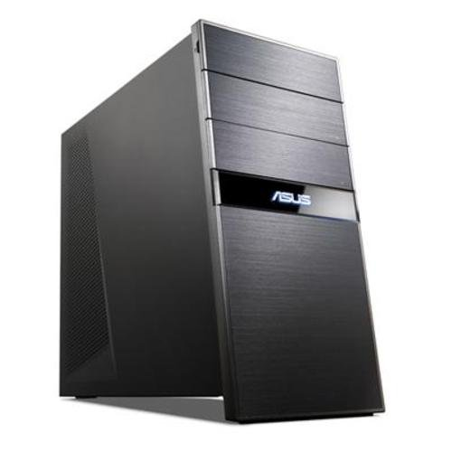 Asus CG8270-UK0010 HD Gaming Desktop PC (Intel Core i5-3550 3.70GHz, 8GB RAM, 1TB HDD, 64GB SSD, Nvidia GeForce 1GB GTX 560 Graphics Card, HDMI, USB 3.0, Windows 7 Home Premium)