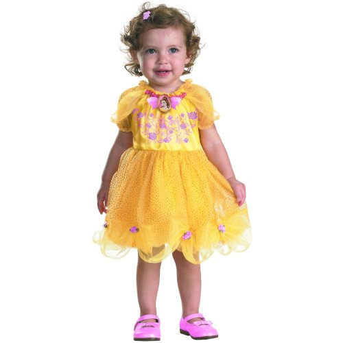 Belle Costume - Infant
