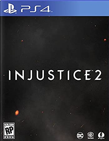 Injustice 2 - PlayStation 4 Standard Edition