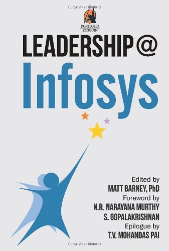leadership-infosys-by-barney-12-oct-2010-hardcover