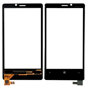 Amazon.com: Nokia Lumia 920 Front Panel Touch Outer Glass Digitizer