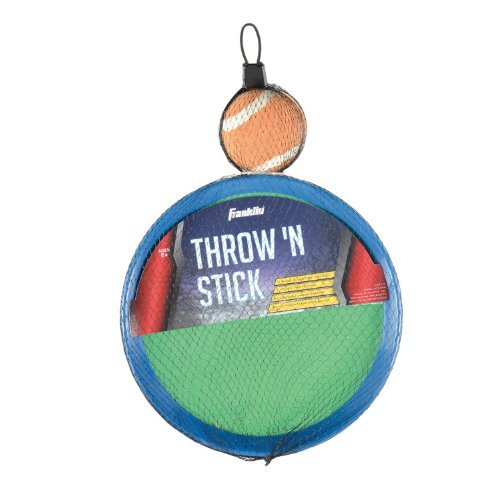 Franklin Throw 'N Stick Yard Game Not Applicable - 1
