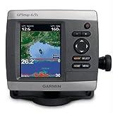 Garmin GPSMAP 421S GPS Dual Frequency Combo