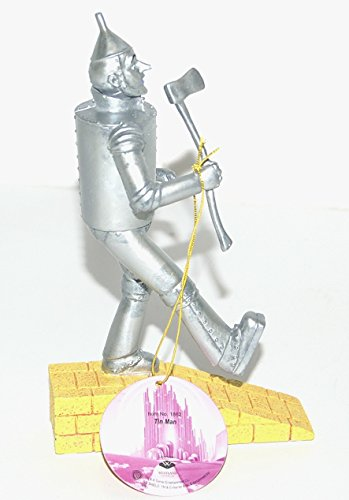 Westland Giftware 1862 the Wizard of Oz Tinman Doorstop