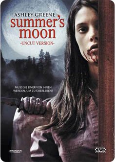 Summer's Moon (UNCUT) Star Metalpak in der um 2 Minuten längeren Version