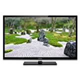 55&quot; Hitachi Ultravision LED 1080p 120Hz 3D TV
