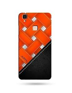 alDivo Premium Quality Printed Mobile Back Cover For Vivo Y51L / Vivo Y51LPrinted Mobile Back Cover (MKD222)