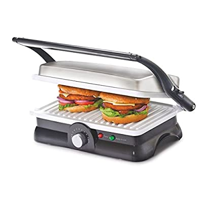 Sandwich Maker-Super Club 500
