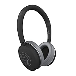ZAGG ifrogz Audio - Rythmix IFRYMH-BK0 Headphones (Black)