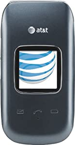 Pantech  Breeze III Phone (AT&T)