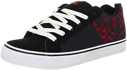 DC Mens Court Vulc Action Sports Shoe