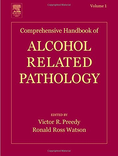 Comprehensive Handbook of Alcohol Related Pathology
