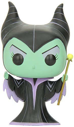 Funko - Pop! Disney: Maleficent figure