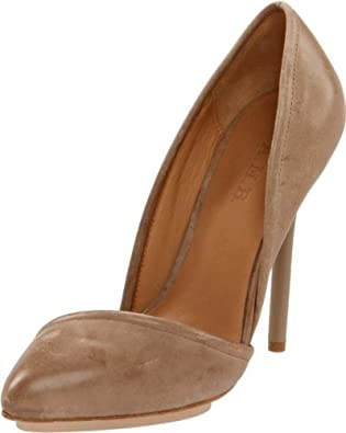 Amazon.com: L.A.M.B. Women's Meredith Platform Pump: Shoes from amazon.com
