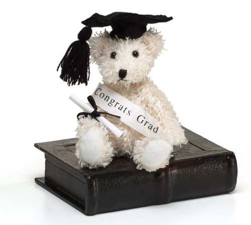 Graduation Gift: Drew Bear