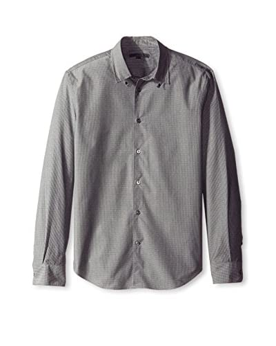 John Varvatos Collection Men's Slim Fit Shirt