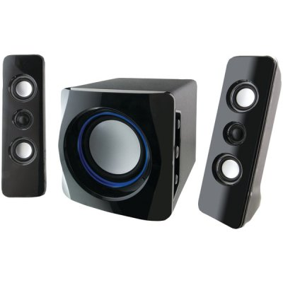 Ilive Ihb23B Wireless 2.1 Channel Bluetooth(R) System