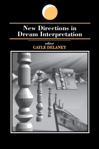 New Directions in Dream Interpretation (Suny Series in Dream Studies) (Suny Series, Dream Studies)