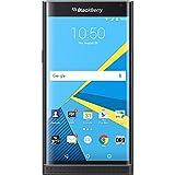 BlackBerry初の Android スマートフォン Priv(STV100-1)ブラックベリー [並行輸入品]
