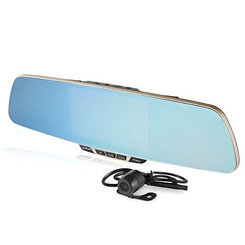 ZeroEdge Dual-lens