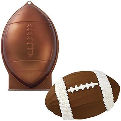 WILTON - Football Cake Pan