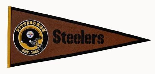 Pittsburgh Steelers NFL Pigskin Traditions