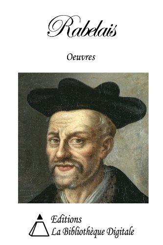 58 books of fran 231 ois rabelais quot gargantua fran 231 ais moderne et moyen fran 231 ais compar 233 s