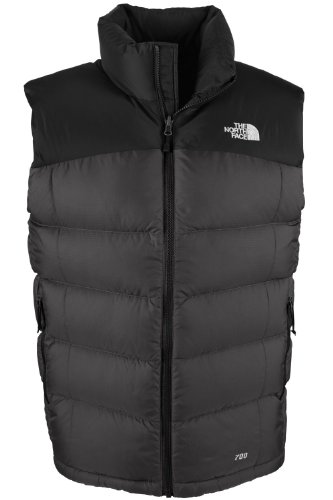 The North Face Men's Nuptse 2 Vest