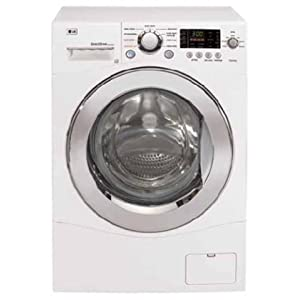 Washer Dryer Combos - All In One Ventless Washer Dryer Combo - LG