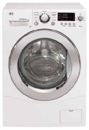 LG WM3455HW for Laundry Business