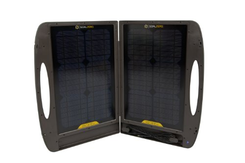 Goal Zero 22003 Escape 30M Solar Panel Briefcase