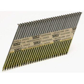 SENCO FASTENING SYSTEMS KC27APBX 2.5K 3x.131 Frame Nail