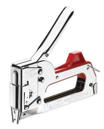 Arrow T2025 Dual Purpose Staple Gun and Wire Tacker