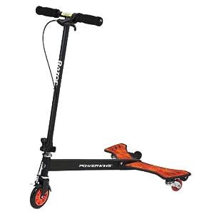 Razor PowerWing 三轮滑板车/活力车/摇摆车