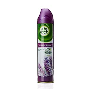 Airwick Aerosol - 245 ml (Lavender Breeze)