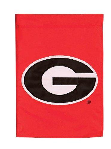 Team Sports America Collegiate America Garden Flag (Kohls Bulldog compare prices)